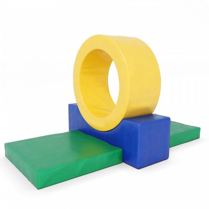 Мягкий модуль «Кольцо»