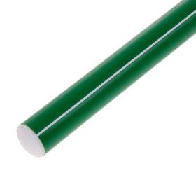 Палка гимнастическая 30 см, цвет: зеленый Ош