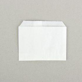 Пакет бумажный, для картофеля «Фри», из жировлагостойкой бумаги 11,5 х 10 см Ош