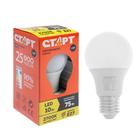 """Лампа светодиодная """"Старт"""" Эко, E27, 10 Вт, 2700 K, 230 В, теплый белый"""