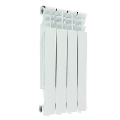 Радиатор алюминиевый Oasis, 500 х 70 мм, 4 секции - Фото 1