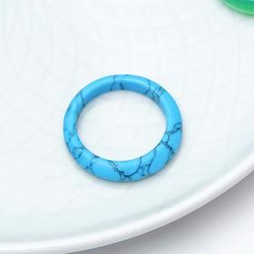 Кольцо литое