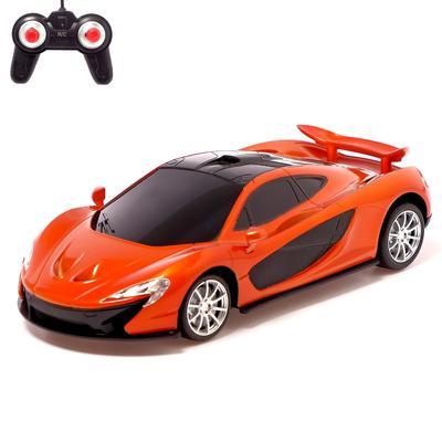 Машина на радиоуправлении McLaren P1, масштаб 1:24, МИКС - Фото 1