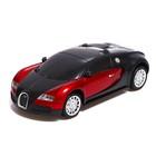 Машина на радиоуправлении Bugatti Veyron, масштаб 1:24, МИКС - Фото 6