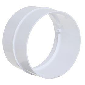 Соединитель 'Эковент' 10СКП, круглый, d=100 мм Ош