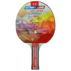 Ракетка для настольного тенниса Start line Level 200 с анатомической ручкой