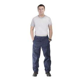 Брюки рабочие, размер 48-50, рост 170-176 см Ош