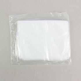 Набор пакетов полиэтиленовых фасовочных 25 х 40 см, 40 мкм, 100 шт. Ош