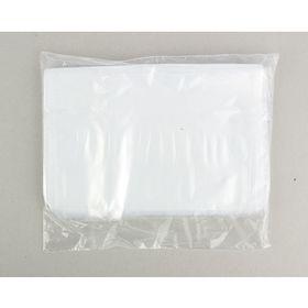 Набор пакетов полиэтиленовых фасовочных 30 х 40 см, 30 мкм, 100 шт . Ош