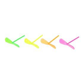 Вертушка мини «Лопасть», цвета МИКС