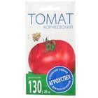 """Семена Томат """"Корнеевский"""", средний, розовый, высокорослый, 0,1 гр"""