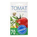 "Семена Томат ""Волгоградец"" средний, низкорослый, 0,3 гр"