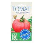 """Семена Томат """"Розовый гигант"""", поздний, высокорослый, 0,1 гр"""