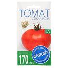 """Семена Томат """"Дикая роза"""", среднеранний, высокорослый, жароустойчивый, розовый, 0,1 гр"""