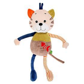 Мягкая игрушка «Кот Банди», 58 см