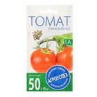 """Семена Томат """"Ранний-83"""" раннеспелый, низкорослый, для открытого грунта, 0,3 г"""