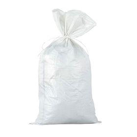 Мешок полипропиленовый 50 х 80 см, белый, 25 кг Ош
