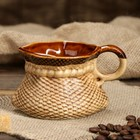 "Чашка ""Кофе"", 200 мл - Фото 3"