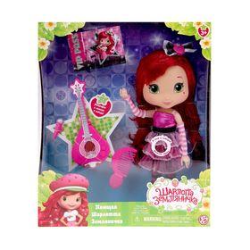 Кукла «Шарлотта Земляничка» с аксессуарами
