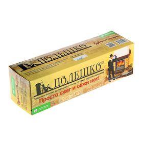 Средство для очистки дымоходов от сажи 'Трубочист экспресс' Полешко', 1шт Ош