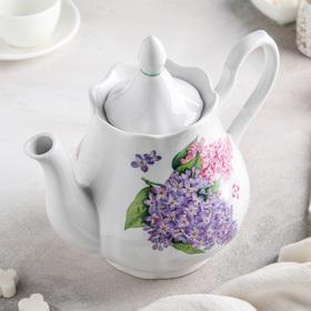 Чайник «Сирень», 1,75 л