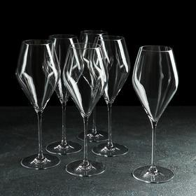 Набор бокалов для вина 700 мл Swan, 6 шт