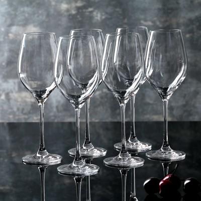 Набор бокалов для вина 360 мл Celebration, 6 шт - Фото 1