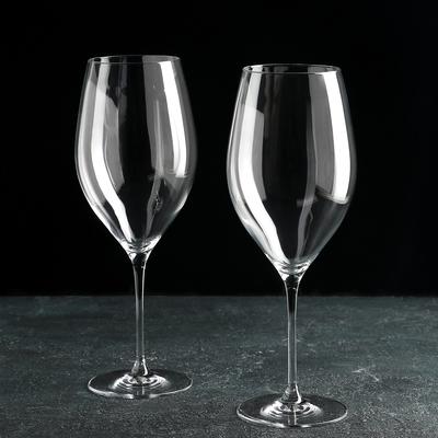 Набор бокалов для вина 920 мл Grace, 2 шт - Фото 1