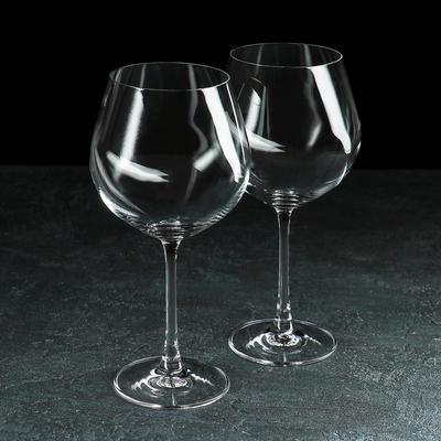 Набор бокалов для вина 650 мл Magnum, 2 шт - Фото 1