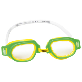 Очки для плавания Sport-Pro Champion, цвета МИКС, 21003 Bestway