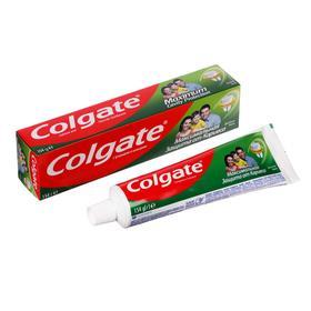 Зубная паста Сolgate «Максимальная защита от кариеса», двойная мята, 100 г