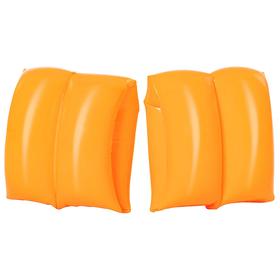 Нарукавники для плавания, 20 х 20 см, 3-6 лет, цвет МИКС, 32005 Bestway Ош