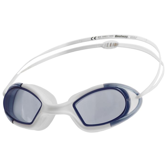 Очки для плавания Dominator Pro, взрослые, цвета МИКС, 21026 Bestway