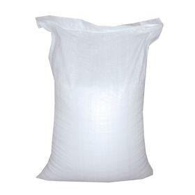 Мешок полипропиленовый 120 х 160 см, люкс, белый 100 кг Ош