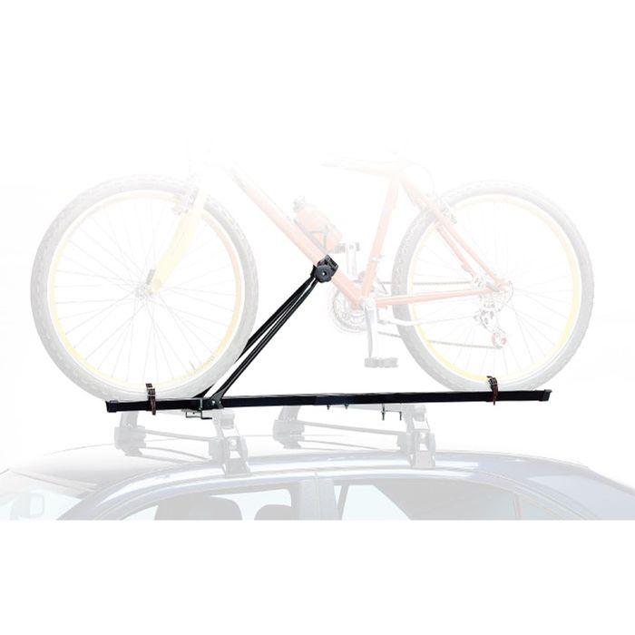 Автобагажник для велосипеда Peruzzo LUCKY TWO TUV на крышу, сталь