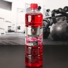 Напиток SportLine с L-Карнитином, малина, 6000 мг + 1000 мл
