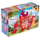 Кубики «Зверята», 6 штук (картон) - Фото 3