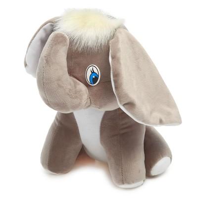 Мягкая игрушка «Слонёнок Бимбо» - Фото 1