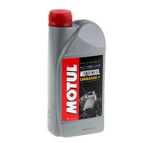 Охлаждающая жидкость MOTUL Motocool FL, 1 л Ош