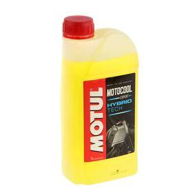 Охлаждающая жидкость MOTUL Motocool Expert, 1 л Ош