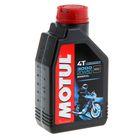 Моторное масло MOTUL 3000 4Т 20W-50, 1 л