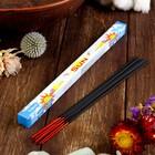 """Благовония  Sarathi """"Sun. Солнце"""", 8 палочек в упаковке, четырёхгранник"""