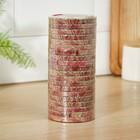 Крышка для консервирования «Елабуга. Карусель», ТО-82 мм, винтовая, литография, упаковка 10 шт, цвет МИКС - Фото 4