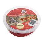 Тесто протеиновое готовое, земляника, 180 г