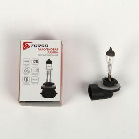 Галогенная лампа TORSO H27(881), 3300 K, 12 В, 27 Вт Ош