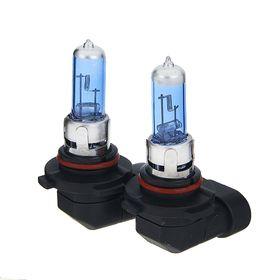 Набор галогенных ламп TORSO H12, 4200 K, 12 В, 53 Вт, 2 шт., SUPER WHITE Ош