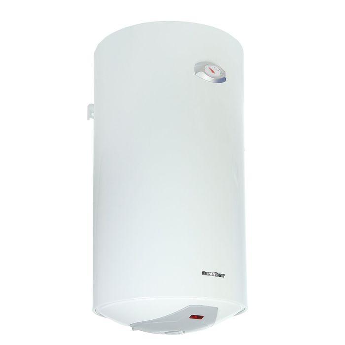 Водонагреватель Garanterm ER 100 V, накопительный, 1.5 кВт, 100 л, белый