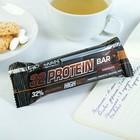 "Батончик ""32 Protein"" . 50 г шоколад/тёмная глазурь"