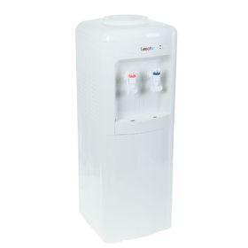 Кулер для воды LESOTO 222 LD, с охлаждением, 615 Вт, белый Ош