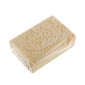 Мыло хозяйственное ГОСТ-30266-2017  72%,  в упаковке,  200 г